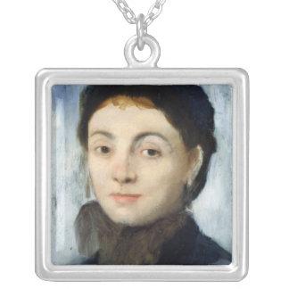 Collier Portrait d'Edgar Degas | de Josephine Gaujelin,