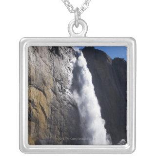Collier Première lumière l'automne supérieur de Yosemite