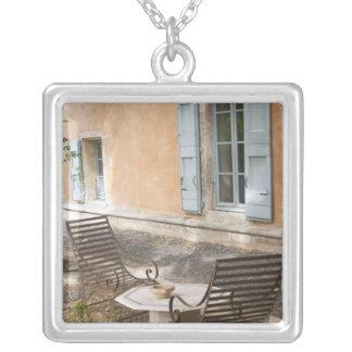 Collier Prieure de St Jean De Bebian. Région de Pezenas