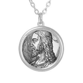 Collier Profil de Jésus-Christ