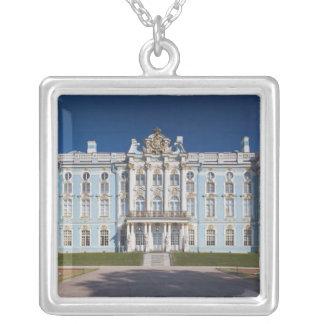 Collier Pushkin-Tsarskoye Selo, palais de Catherine