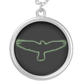 Collier Raven