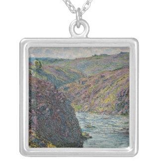 Collier Ravins de Claude Monet | de la Creuse
