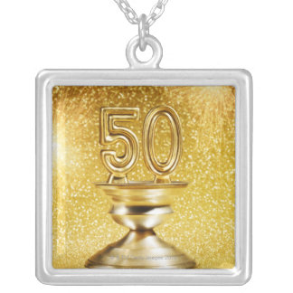 Collier Récompenses d'or
