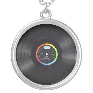 collier record