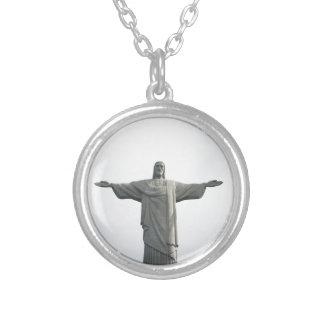 Collier Redentor le Christ de Cristo le rédempteur avec le