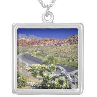 Collier Région nationale de conservation de canyon rouge