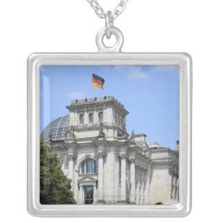 Collier Reichstag, Berlin, Allemagne 2
