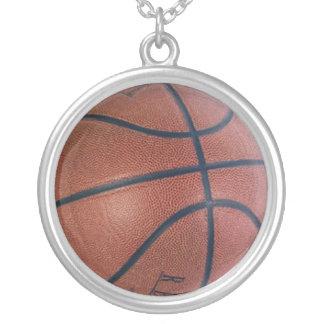 Collier Rêves de basket-ball