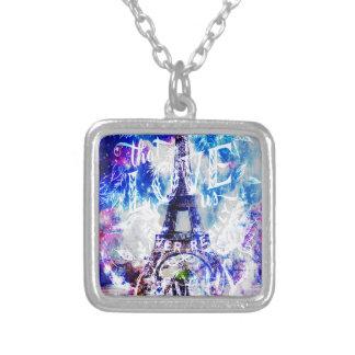 Collier Rêves parisiens d'arc-en-ciel de ceux qui nous