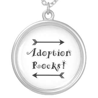 Collier Roches d'adoption !