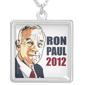 Collier Ron Paul 2012
