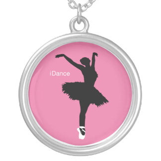 collier (rose) d'iDance
