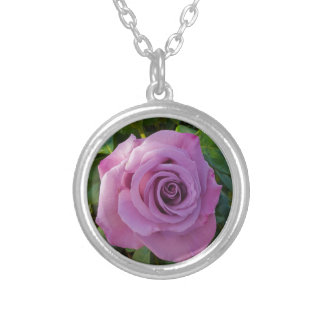 Collier Roses vibrants