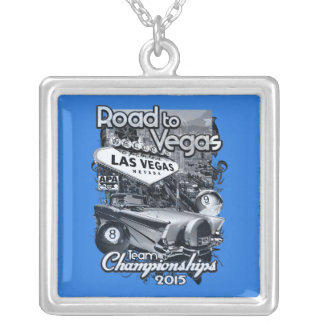 Collier Route vers Vegas 2015