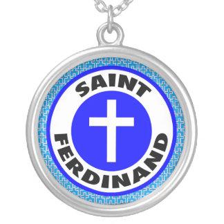 Collier Saint Ferdinand