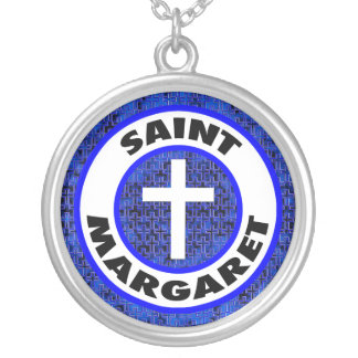 Collier Saint Margaret