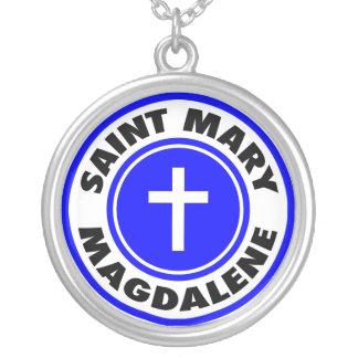 Collier Saint Mary Magdalene