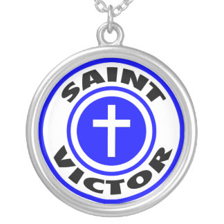 Collier Saint Victor