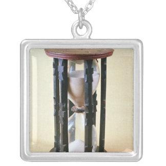 Collier Sandglass, XVIIème siècle