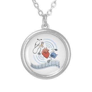 Collier Santé de coeur