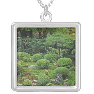 Collier Sanzen-dans le temple, Ohara, Kyoto, Japon 3
