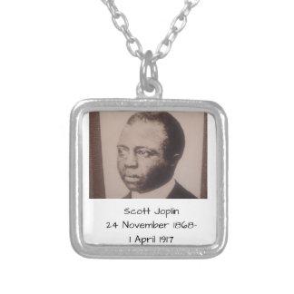 Collier Scott Joplin