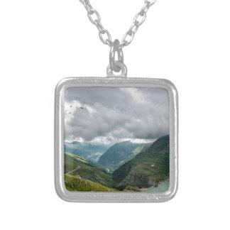 Collier Sec de vallée de Grossglockner