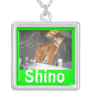 Collier Shino
