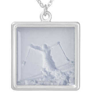 Collier Skieurs 2