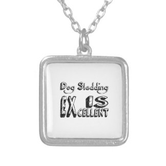 Collier Sledding de chien est excellent