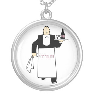 Collier Sommelier