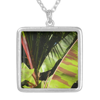 Collier splendeur tropicale