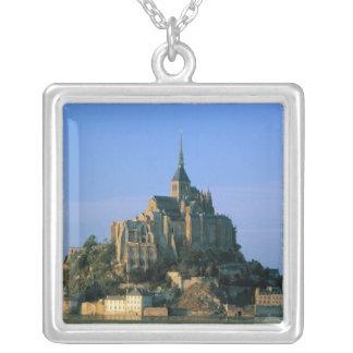 Collier St Michel, la Manche, Normandie, France de Mont