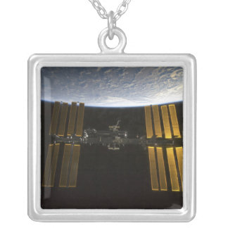 Collier Station Spatiale Internationale 10
