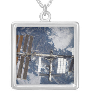 Collier Station Spatiale Internationale 22