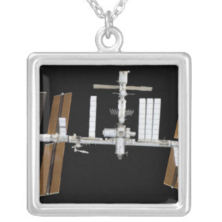 Collier Station Spatiale Internationale 26