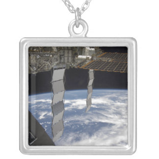 Collier Station Spatiale Internationale 7