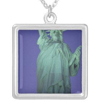 Collier Statue de la liberté, New York, Etats-Unis