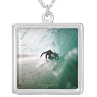Collier Surfer