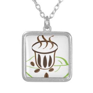 Collier Temps de café