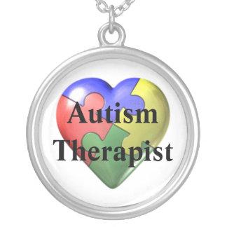 Collier Thérapeute d'autisme