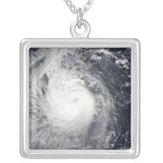 Collier Titre de Mirinae d'ouragan occidental