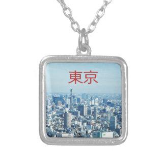 Collier Tokyo, Japon