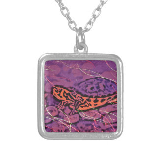 Collier Tortue pourpre