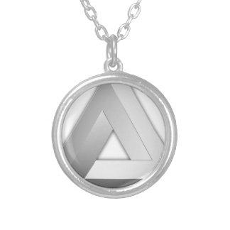 Collier Triangle de Penrose