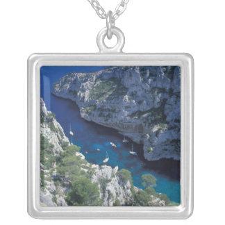 Collier UE, côte de la France, Provence, la Côte d'Azur, 2