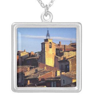 Collier UE, France, Provence, Vaucluse, le Comté de