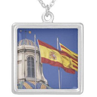 Collier UE, La Generalitat. de l'Espagne, Catalogne,