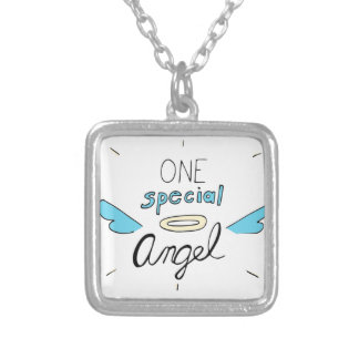Collier Un ange spécial